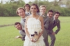 Cele mai amuzante poze de la nunti