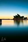 Luna de miere in Australia