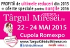 MONEY BACK in premiera nationala la Targul de Nunti Ghidul Miresei 22-24 Mai 2015