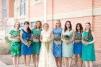 5 trenduri pentru o nunta de primavara: Flori, rochie de mireasa, torturi and co!