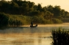 Luna de miere in Delta Dunarii