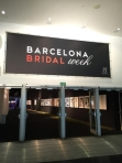 Atelierul Tria Alfa, expozant la Barcelona Bridal Week
