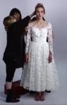 De vazut! Cum au aratat rochiile de mireasa in ultimii 100 de ani