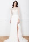 Divine Atelier a lansat noua colectie de rochii de mireasa 2016 la New York Bridal Week: iata cele mai frumoase modele!
