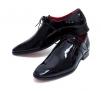 Pantofii, element cheie al tinutei de mire