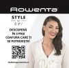 Revolutie in hairstyling: Rowenta lanseaza platforma de tutoriale video Style Me Up!