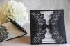 Idei pentru invitatii de nunta originale