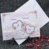 Idei pentru invitatiile de nunta