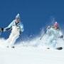 Luna de miere la ski, in Austria