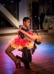 Dansatori profesionisti la nunta, garantia unei petreceri reusite