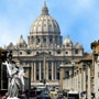 Luna de miere la Roma