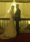 O mireasa fericita: Crown Cismigiu a fost locul perfect pentru o nunta ca la palat