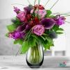 Floria.ro prezinta tendintele la aranjamente florale in 2017