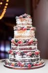 Modelul de tort pe care toate miresele il vor la nunta lor anul acesta
