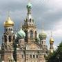 Luna de miere la Sankt Petersburg
