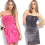 Ce rochie midi alegi?