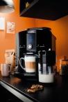 Krups LattEspress  Despre Cafea, Dragoste si Armonie