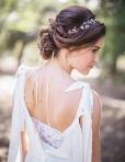 Coafuri de mireasa pentru toate lungimile de par, la moda in 2018