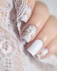 6 idei de manichiura pentru mirese cu care vei seduce la nunta ta