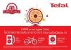 Fabrica de Clatite Tefal Pancakes with travel flavour