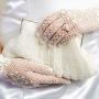 Alege-ti geanta pentru ziua nuntii in functie de modelul rochiei