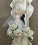 De ce nu lumanari de nunta sculptate?