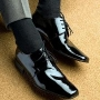 Ghidul accesoriilor: totul despre pantofii mirelui