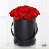 Florile in cutie, cele mai populare produse florale ale momentului