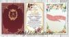 Papetarie premium pentru o nunta perfecta - 6 teme de nunta recomandate
