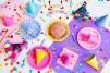 Descopera noua moda a verii in materie de petreceri pentru copii!