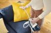 Rowenta Clean & Steam Multi  curata si reda prospetimea intregii locuinte