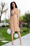 Ce rochii favorizeaza aparitiile inedite la fiecare nunta de pe lista?