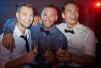 Online Blackjack cu prietenii la petrecerea pentru burlaci