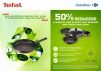Tefal Resource - Tu reciclezi, noi te rasplatim!