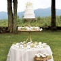 Idei pentru o nunta in aer liber