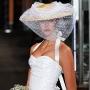 Rochii de mireasa: tendintele pentru vara 2010 direct de pe podium