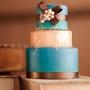 16 idei de torturi pentru o nunta de vara
