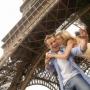 Luna de miere la Paris!