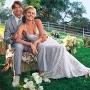 Inspira-te: coafurile de nunta ale celebritatilor!