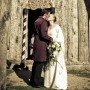 Nunta de vis in stil medieval!