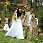 Culorile unei nunti de toamna