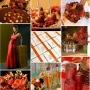 8 idei pentru decoratiunile unei nunti de toamna