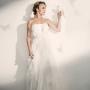 Alege-ti croiala rochiei de mireasa in functie de silueta