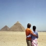 Luna de miere in Egipt!