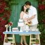 6 idei de accesorii pentru o nunta romantica