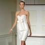 Trend alert: rochii scurte de mireasa