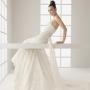 Colectia ROSA CLARA 2011: armonia rochiilor de mireasa ideale