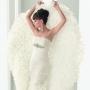 Colectia AIRE Barcelona 2011: rochii de mireasa pentru zanele moderne