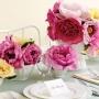 Tendinte 2011 pentru florile de nunta