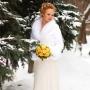 5 Motive sa faci nunta iarna